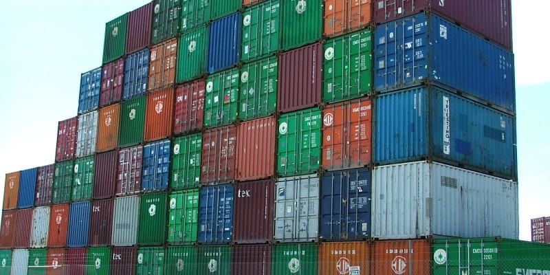 konteineriai